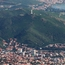 Cochabamba from above