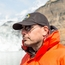 Dr. Jeremy Venditti and Tyndall Glacier