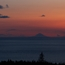 Dusk on Cook Inlet