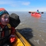 Packrafting the Susitna Delta