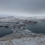 View over Dutch Harbor